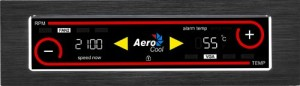 Aerocool Touch 1000