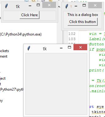 Tkinter | PythonScript HQ