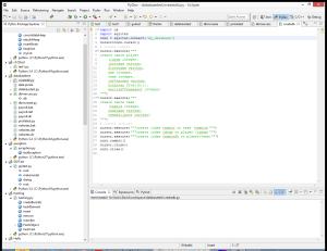 Sqlite | PythonScript HQ