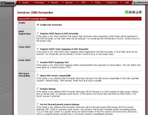 DNS tools