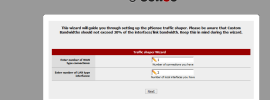 Traffic Shaping with pfSense